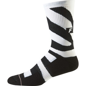 "Fox 8"" Trail Cushion Crew Socks Herren lavender grey"
